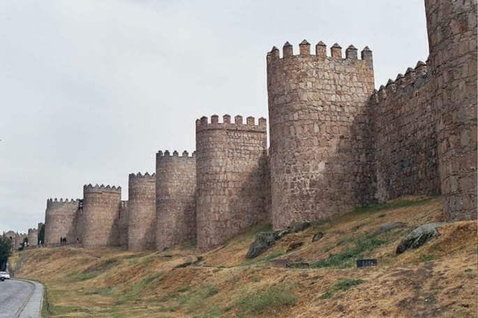 Walking the Camino Primitivo | Lugo to Santiago de Compostela [Itinerary]
